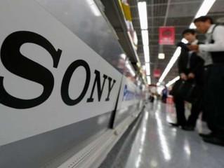Sony foca em inteligência artificial e investe em startup dos EUA