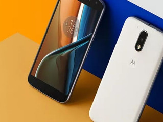 Motorola confirma dois novos aparelhos Moto G
