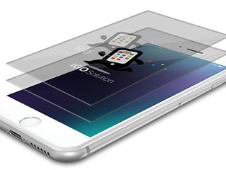 Troca de Tela Apple, quanto custa consertar seu iPhone?