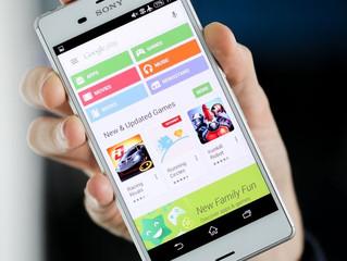 Play Store vão dar destaque às aplicações com melhor desempenho