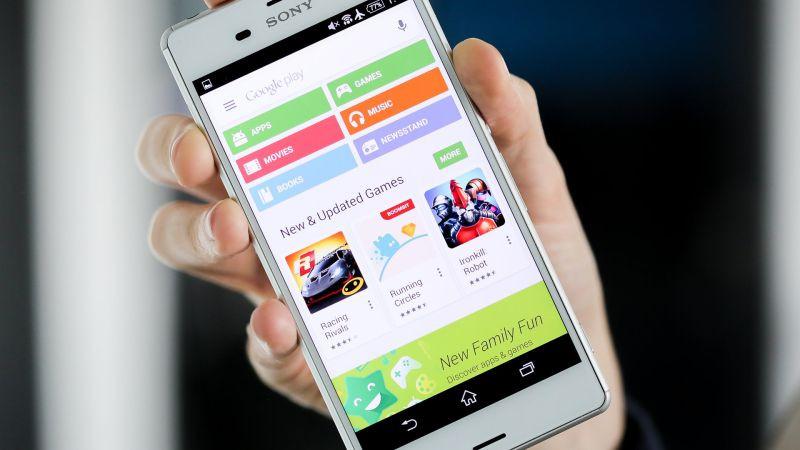 Play Store dará prioridade aos melhores apps