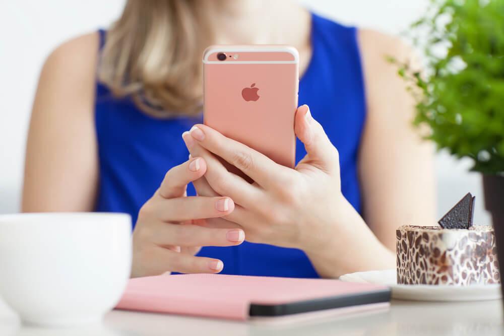4 dicas de personalização para seu iPhone