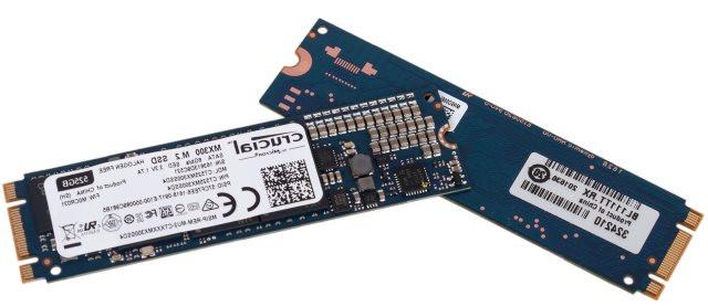 upgrade de HD para SSD