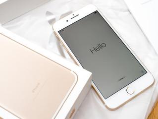 Como economizar a bateria do seu iPhone 7?