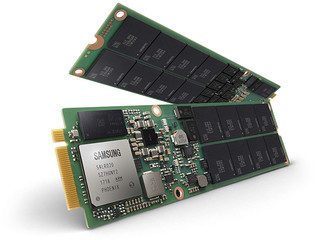 Lançamento da Samsung abre a possibilidade de vermos um MacBook Pro com 4TB de SSD