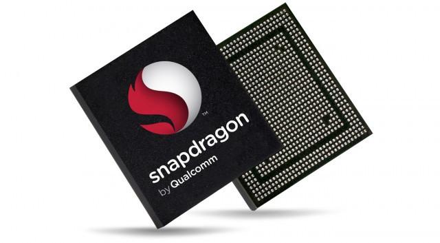 Processador snapdragon