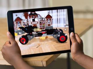 6 idéias para implementar realidade aumentada com ARKit da Apple