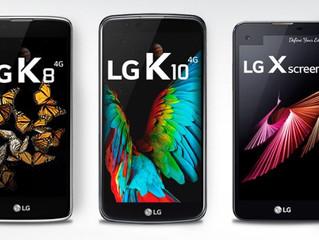 LG aposta em venda direta de smartphones no Brasil