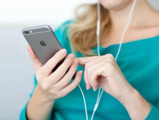 Conheça as funções do fone de ouvido da Apple