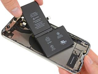 Comparativo de baterias: iPhone X, iPhone 8 Plus e Samsung Galaxy, quem tem a melhor autonomia de ba