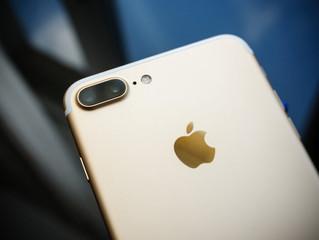 Você sabe como fazer o backup do iPhone 7?