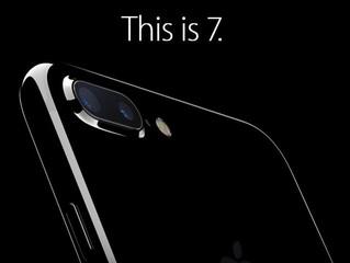 iPhone 7 chega aos EUA com modelos já esgotados: tabela traz todos os preços
