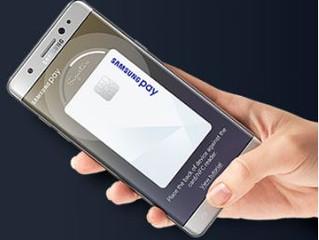 Samsung Pay completa hoje um ano com aproximadamente 100 milhões de transações processadas