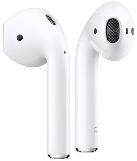 Como funcionam os novos fones de ouvido do iPhone 7