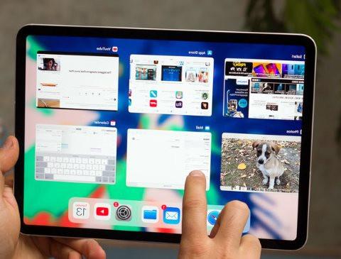 Modo escuro e Multi tarefas deverá ser aperfeiçoado no iOS13