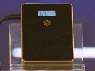 Baterias de grafeno podem reduzir o tempo de recarga dos celulares para 15 minutos