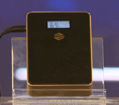 Bateria de Grafeno