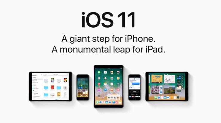 Como instalar o novo iOS 11
