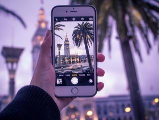 7 dicas para tirar fotos espetaculares em seu iPhone