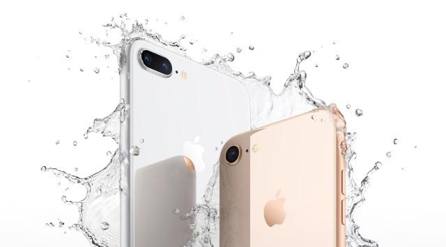 conserto de iPhone 8, é na iGO Solution!