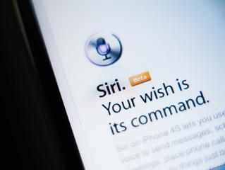 Veja como utilizar a Siri corretamente