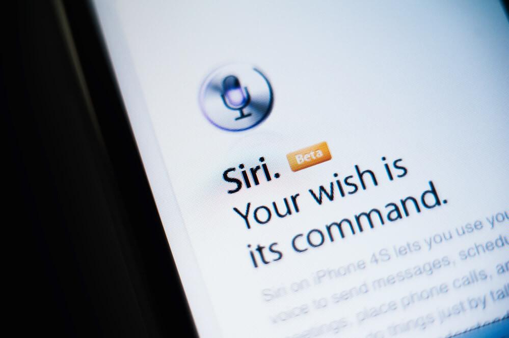 Dicas de como utilizar a Siri