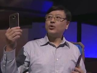 Lenovo apresenta seu novo Moto Z