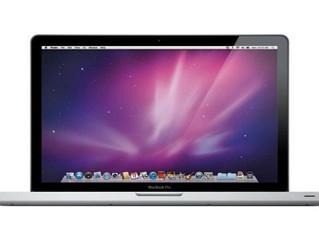 Recall de SSD para MacBook Pro de 13 (sem Touch Bar)