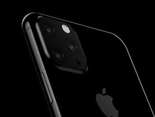 Novos iPhones de 2019 da Apple terão baterias maiores e carregamento bilateral