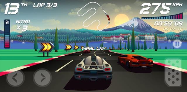 melhores jogos para iPhone