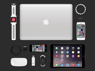 Descubra os diferenciais da Apple na criação dos seus equipamentos