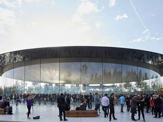 iPhone X é o destaque dos novos lançamentos da Apple