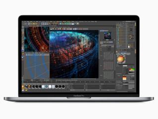 MacBook Pro com chip da AMD Vega já está a venda nos EUA