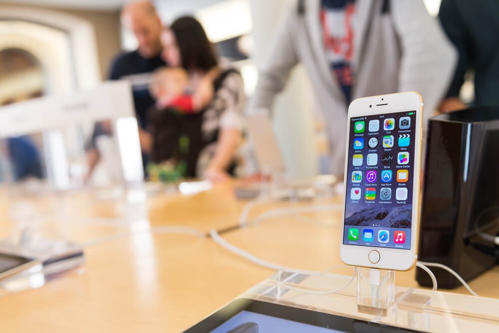 assistência técnica certificada Apple