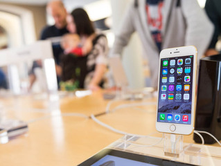 Quando procurar uma assistência certificada pra meu equipamento Apple?