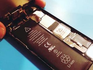 Bateria do celular estufada? Saiba o que fazer!