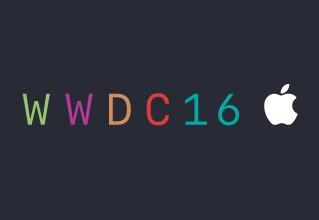 WWDC 2016, não perca a transmissão ao vivo