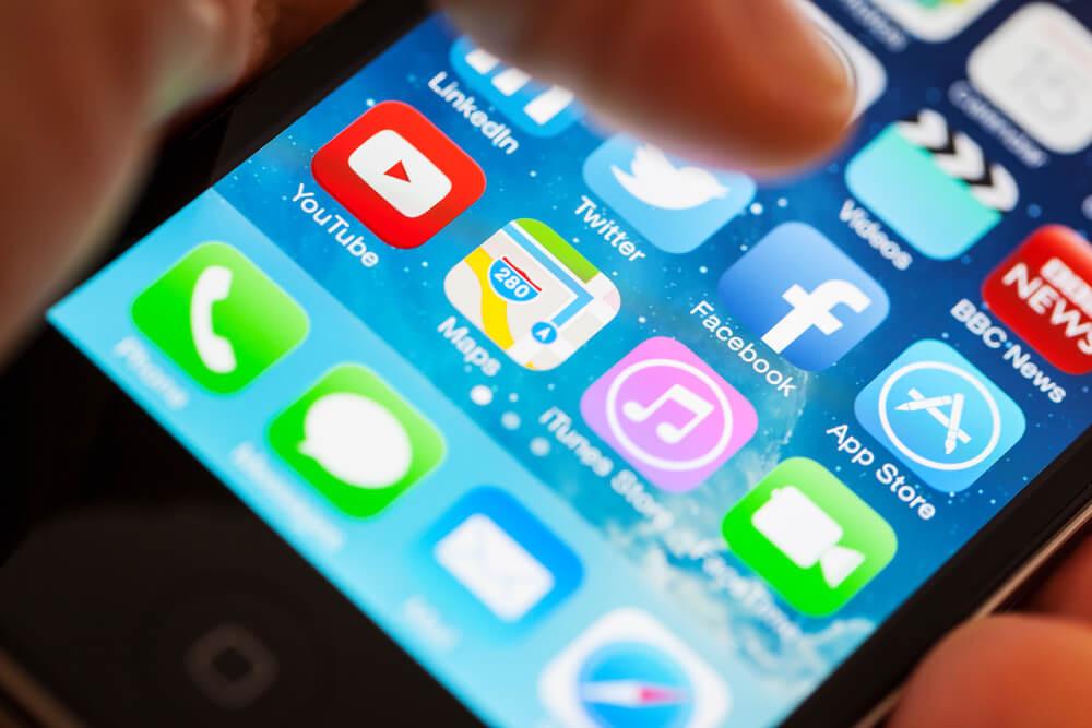 Melhores aplicativos para iPhone da Apple