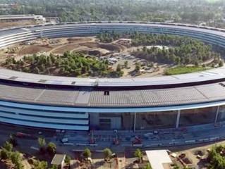 Apple pode estar desenvolvendo modems próprios para futuros iPhones