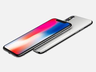iPhone X será vendido no Brasil a partir de 8 de dezembro