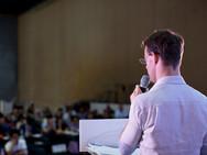 הרצאה פיננסית מעשירה