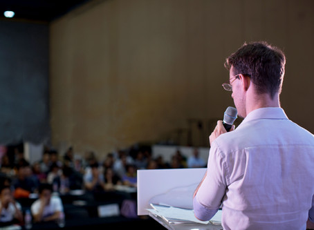 Here's why the Lecture model of education is far from dead.