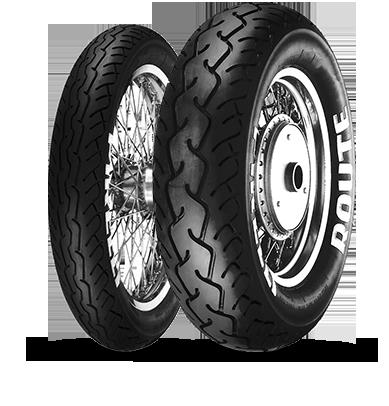 Pirelli - MT 66 ROUTE