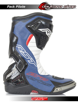 RST Bottes Pro Series Bleues