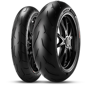 Pirelli - Diablo Rosso Corsa