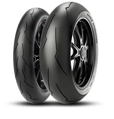 Pirelli - Diablo Super Corsa SC v2