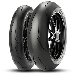 Pirelli - Diablo Super Corsa SC