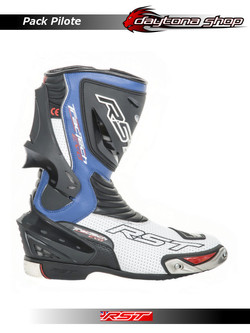 RST TracTech EVO - Bleues