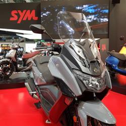 #Sym #Maxsym400 #EICMA2019