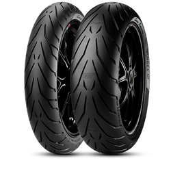 Pirelli - Angel GT